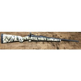 Mossberg 300 win  -  Used Mossberg Patriot Ducks Unlimited