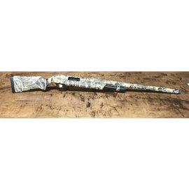 Remington 12g  -  Used Remington M887 Nitro Mag