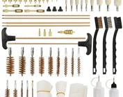 Brushes, Jags, Patches, Rods & Boresnakes