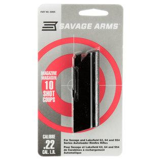 Savage Arms Savage 60 Series Magazine 22LR Blue 10Rd