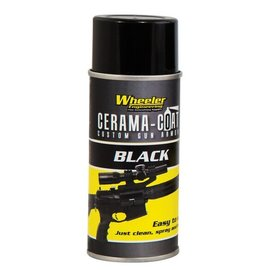Wheeler Engineering Wheeler Cerama-Coat Black