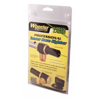 Wheeler Engineering Wheeler Laser Bore Sighter