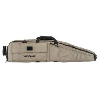 "Hogue Hogue Large Single Rifle Bag w/ Front Pocket Tan 10"" x 46"""