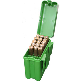 MTM MTM 20 rnd Belt Style Ammo Box