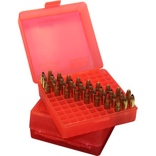 MTM MTM P-100 Series Ammo Box