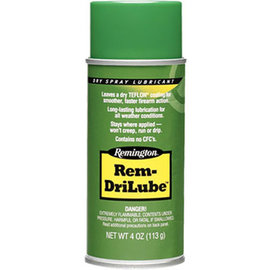 Remington Rem DriLube 4oz