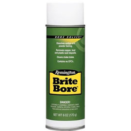 Remington Remington Brite Bore 6 oz