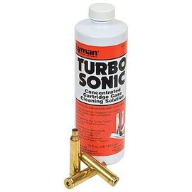 Lyman Lyman Turbo Sonic Case Cleaning Solution 16oz