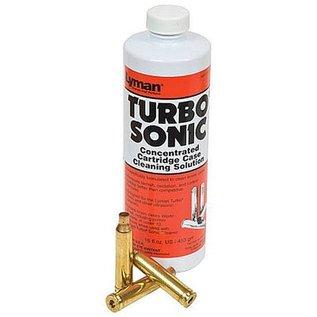 Lyman Lyman Turbo Sonic Case Cleaning Solution 16oz