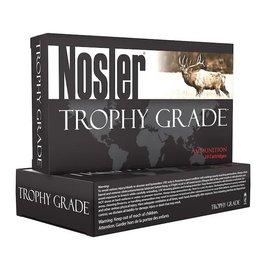 Nosler Nosler Trophy Grade Ammo