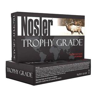 Nosler Nosler Trophy Grade Ammunition
