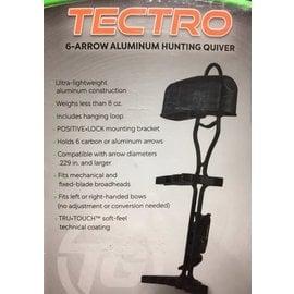 TruGlo TruGlo Tectro 6 Arrow Quiver
