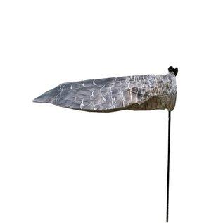 Goose Windsock Decoy- Canada Goose, 12pk