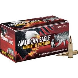 Federal Federal AE 223 rem 50g JHP 50 rnds