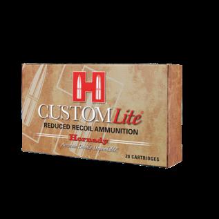 Hornady Hornady Custom Lite Rifle Ammunition