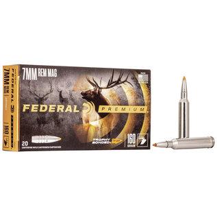 Federal Federal Premium Trophy Bonded Ammunition
