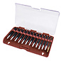 Tipton Tipton 13 pce Nylon Bore Brush Set