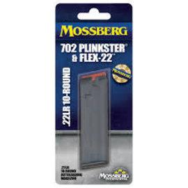 Mossberg Mossberg 702/715 Plinkster Magazine,  22 lr, 10rd Model