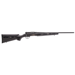 "Savage Arms Savage B.Mag Bolt Action Rifle, Sporter 17 WSM 22"" Bbl, 8 Rnd Rotary Mag"
