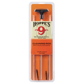 Hoppe's Hoppe's 3 pce Cleaning Rod All Calibers
