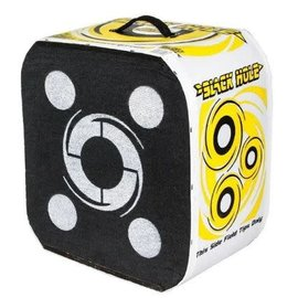 Field Logic Field Logic Black Hole Archery Target