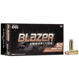 CCI CCI Blazer Handgun Ammo