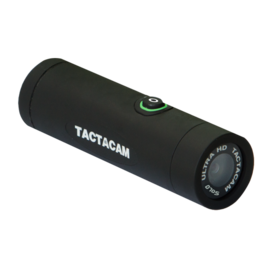Tactacam Tactacam Solo Bow & Gun Mounted Camera