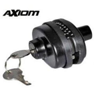 Axiom Axiom Keyed Trigger Lock
