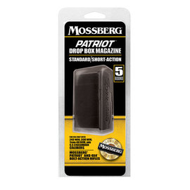 Mossberg Mossberg Patriot and 4x4 Magazines