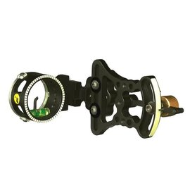 Trophy Ridge Trophy Ridge Pursuit 1-Pin Bow Sight with Light