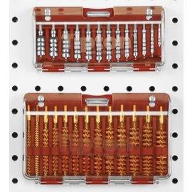 Tipton Tipton Jag and Brush Set 26pc