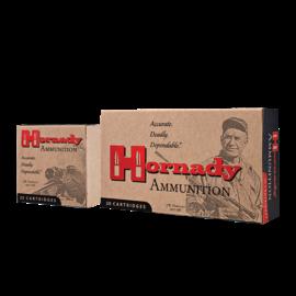 Hornady Hornady Custom Ammunition