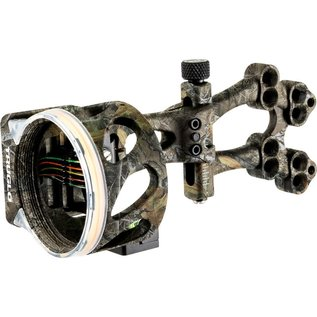 TruGlo Truglo Veros 5 Pin Sight Realtree Edge