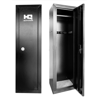 HQ Outfitters HQ Outfitters 10 Gun Safe
