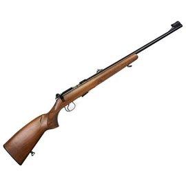 CZ 22 lr  -  CZ 455 Lux Bolt Action Rifle