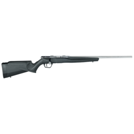 Savage Arms 17 hmr  -  Savage B17 FV Stainless Bolt Action