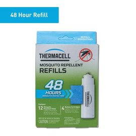 Thermacell Thermacell Refill Kit 48 Hours