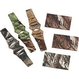 QAD Replacement Felt for Drop Away Rests 3pk - Camo