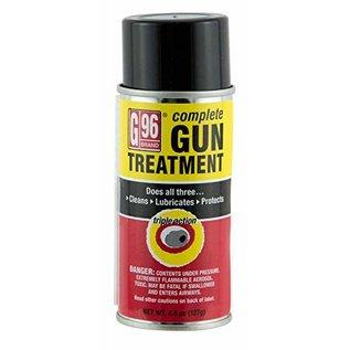G96 G96 Gun Treatment 4.5oz