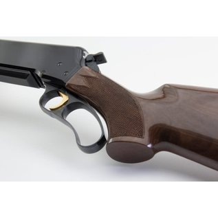 Browning 243 win  -  Browning BLR Lightweight with Pistol Grip Lever Action