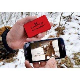 Whitetail'R' Whitetail' R' Wifi Phone Read'R