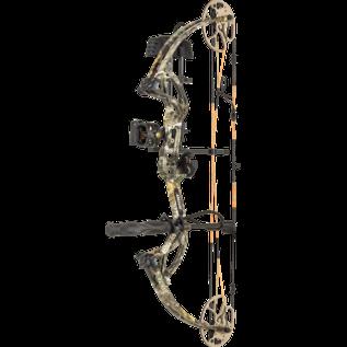 "Bear Archery Bear Cruzer G2 RTH Compound Bow, 5-70 lbs, 12-30"", Realtree Edge Camo"