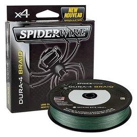 Spiderwire Spiderwire Dura-4 Braid 30 lb 125 yd Moss green