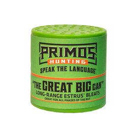 Primos Primos The Great Big Can Deer Call