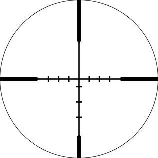 Vortex Vortex Viper 6.5-20x50 PA Riflescope BDC