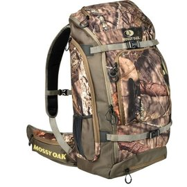 HQ Outfitters HQ Outfitters Technical Pack with Sling retention, BUC 40 liters