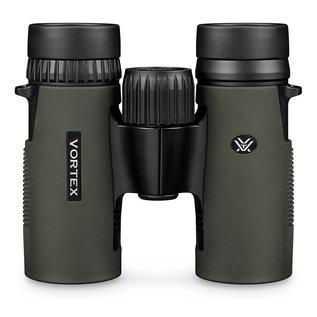 Vortex Vortex Diamondback HD 10x32 Binoculars