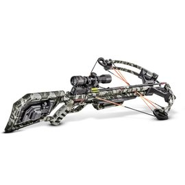 Wicked Ridge Wicked Ridge Rampage 360 Acudraw Crossbow