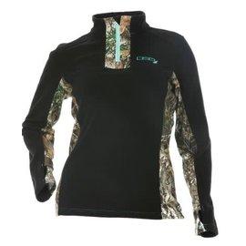 DSG Outerwear DSG Gianna Fleece Pullover 2XL