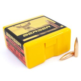 Berger Berger Classic Hunter Bullets